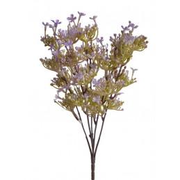 Bukiet drobnych kwiatków..32cm