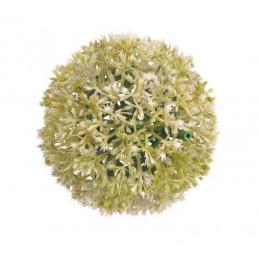Czosnek 8 cm 6szt-paczka - sztuczna roślina