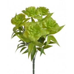 Sztuczna roślina x5 34 cm