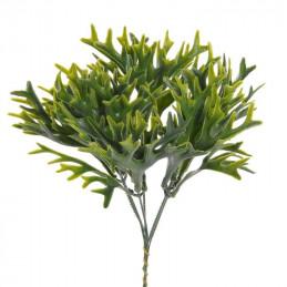 Łosie rogi pik 6szt-pęczek - sztuczna roślina