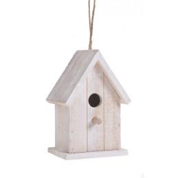 Budka dla ptaków 14x11x21cm