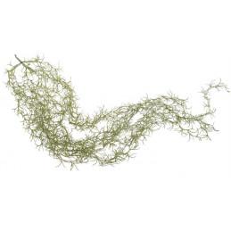 Tliancja zwisająca x7..120 cm - sztuczna roślina