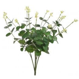 Bukiet eukaliptus x 16, 50 cm - sztuczna roślina