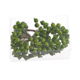 Kuleczki porzeczki MAT paczka/6peczków x 24sztuki, 1-9 cm - dodatek do stroików