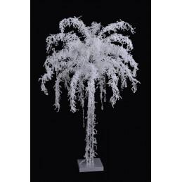 Drzewko kryształowe 150 cm LUX