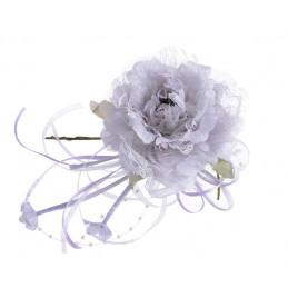Róża koronkowa średnia 12-20 cm