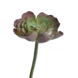 Sukulent x1 -sztuczna roślina 20 cm