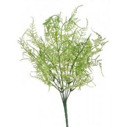 Paprotka 36 cm - sztuczna roślina