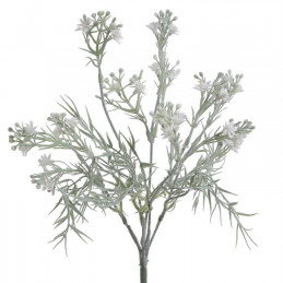 Szarotka drobna 35 cm - sztuczna roślina