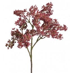 Gałązka z kuleczkami..53 cm - sztuczna roślina