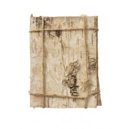 Płaty brzozy 20x15 cm - 8 sztuk/paczka