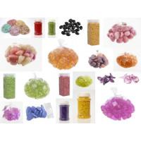 elementy wypełniające,kamienie,piaski,akrylki,kryształki,